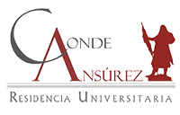 Residencia universtiaria Conde Ansurez Logo